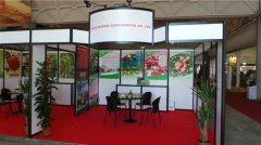 BSD集团一一欧洲果蔬展中国唯一的苹果展商