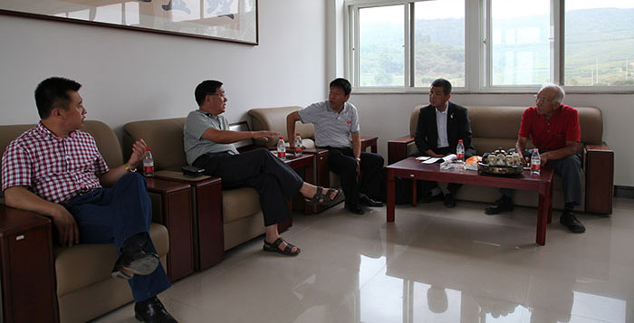kok软件达合作社在栖霞市多个乡镇经销商试行安装