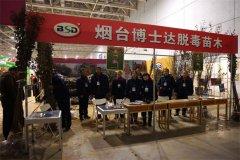 烟台苗木博览会